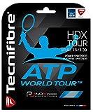 Tecnifibre HDX Tour Tennis String Natural ()