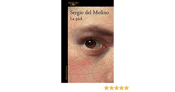 La piel eBook: del Molino, Sergio: Amazon.es: Tienda Kindle