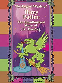 j k rowlings magical world essay Harry potter- magic metaphors transcends a make-belief world with magical harry potter has revolutionized the way magical realism merges in jk rowlings.