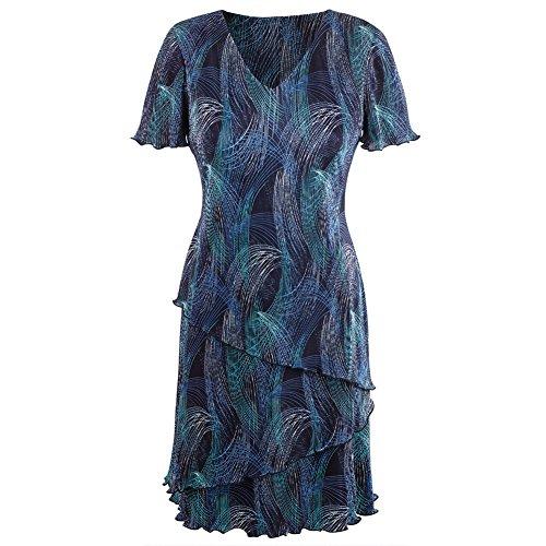 artsy dress patterns - 7