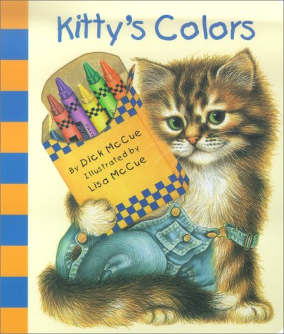 Kitty's Colors pdf