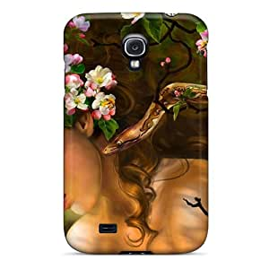 Perfect Fit ISf16409EoGA Temptation Case For Galaxy - S4