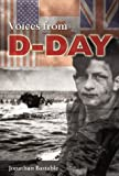 img - for Voices from D-Day book / textbook / text book