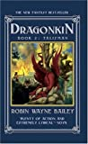 Dragonkin, Robin Wayne Bailey, 1596870273