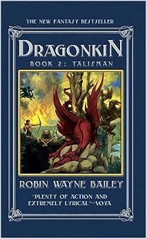 Book Dragonkin: Talisman Bk. 2 (Dragonkin)