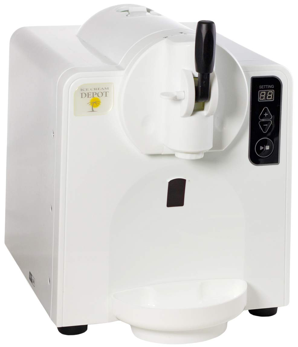 At-Home Automatic Soft Serve Ice Cream Machine