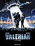 capa de Valerian - Volume 3