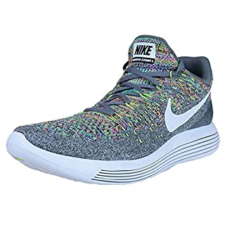 Pato Perfecto Denso  Nike Men's Lunarepic Low Flyknit 2 Running Shoe Cool Grey/White-Volt-Blue  Glow 13.0 (B06XRTFYRY) | Amazon price tracker / tracking, Amazon price  history charts, Amazon price watches, Amazon price drop alerts |  camelcamelcamel.com