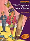 The Emperor's New Clothes, Kaye Umansky, 0713646241