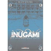 INUGAMI T09 LE REVEIL DU DIEU CHIEN