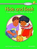 Hide and Seek, Judith Bauer Stamper and Joan Ross Keyes, 0194309266