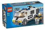 LEGO City Set #7245 Prisoner Transport