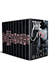 The Crew: (King's Harlots/Hell's Harlem Series Boxed Set)