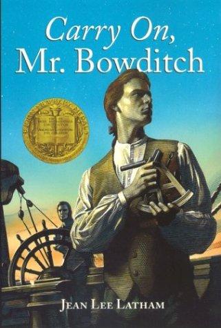 Read Online Carry On, Mr. Bowditch pdf epub