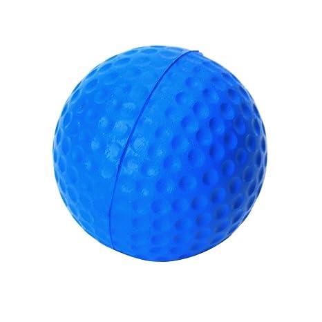 PU Espuma Suave Pelota Bola Ball De Golf Para Práctica Formación ...