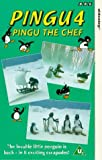 Pingu: 4 - Pingu The Chef [VHS]