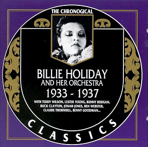 1933-37 by Jazz Chronological Classics