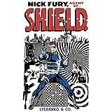 Nick Fury, Agent of S.H.I.E.L.D.