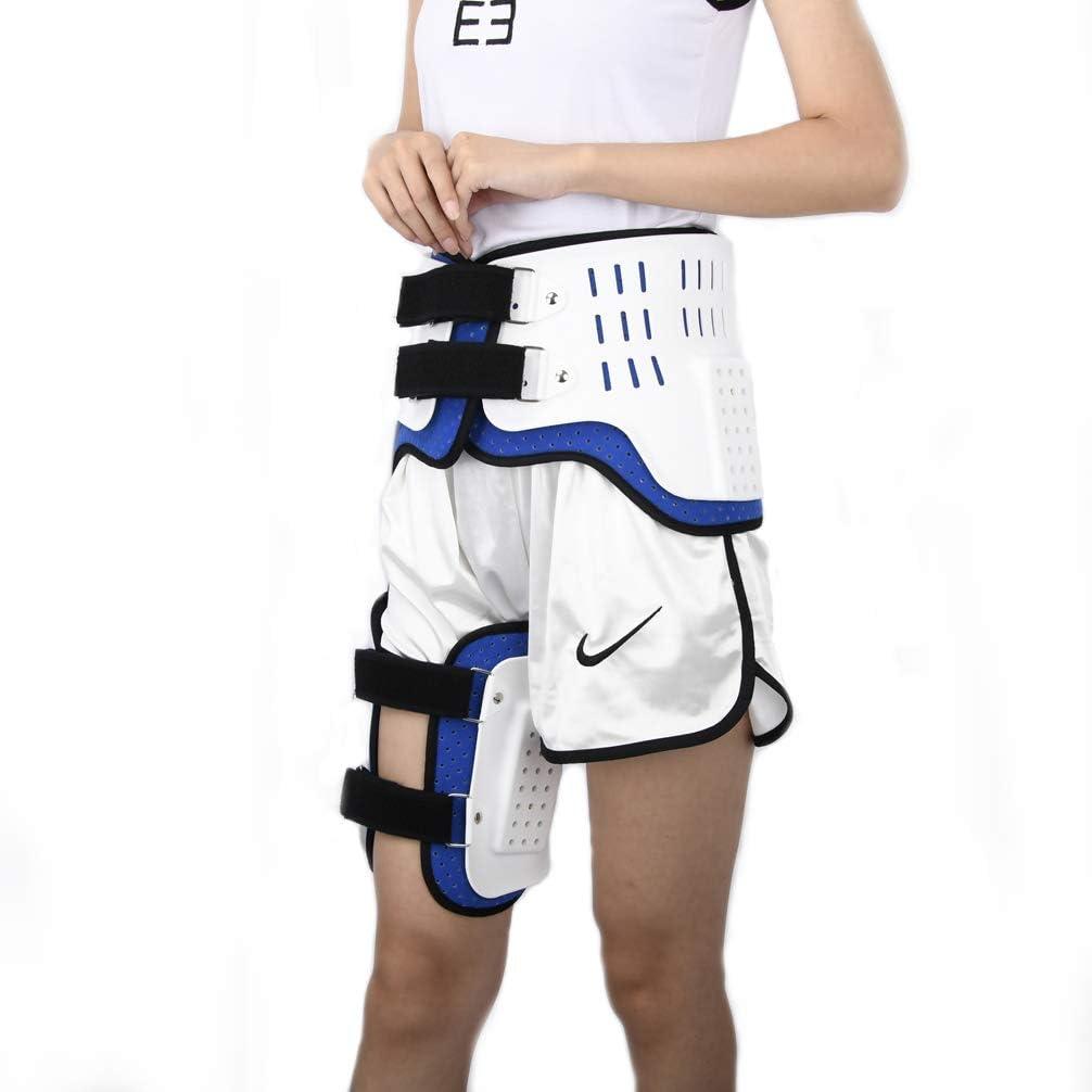 ROY Soporte de articulación de Cadera Ajustable para Lesiones ...