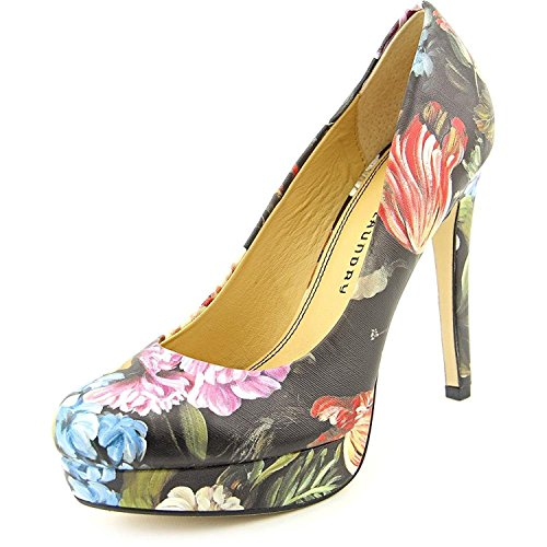 Chinese Laundry Wonder Platform Dress Heels - Black Multi...