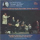 Lino Patruno Presents Stringin' the Blues - A Tribute to Eddie Lang