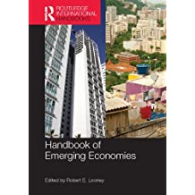 Handbook of Emerging Economies (Routledge International Handbooks)
