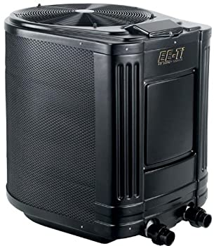 Zodiac EE2500T EE-Ti Digital Titanium Pool Heat Pump