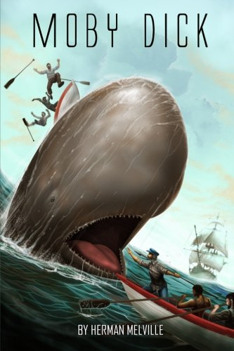 Moby Dick: or The Whale (Starbooks Classics Editions) PDF