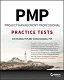 img - for PMP Project Management Professional Practice Tests book / textbook / text book