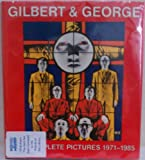 Gilbert and George, Carter Ratcliff, 0847807746