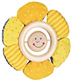 Haba Flowery Ring Rattle