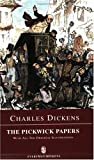 The Pickwick Papers, Charles Dickens, 0460876643