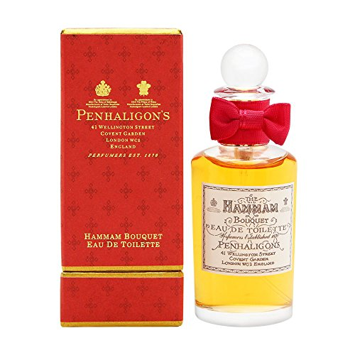 Penhaligon's London Hammam Bouquet for Women 1.7 oz Eau de Toilette Spray ()