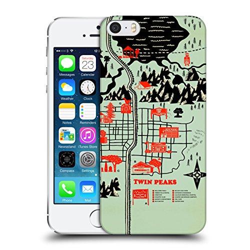 twin peaks iphone case - 5