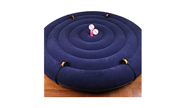 Amazon.com: Crazy Style Gift SexT Furniture Inflatable Bed ...
