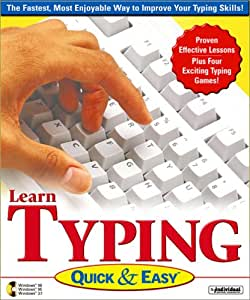 Getsoft BD: Learn Typing Quick & Easy Free Download Full ...