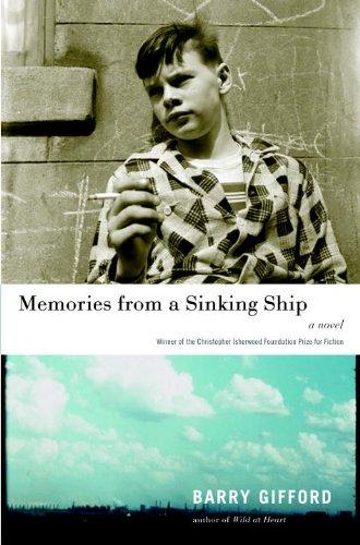 Memories from a Sinking Ship: A Novel