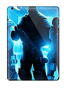 SfTdDGN9129hvwHU Tpu Phone Case With Fashionable Look For Ipad Air - Xcom Enemy Unknown 2012 Game