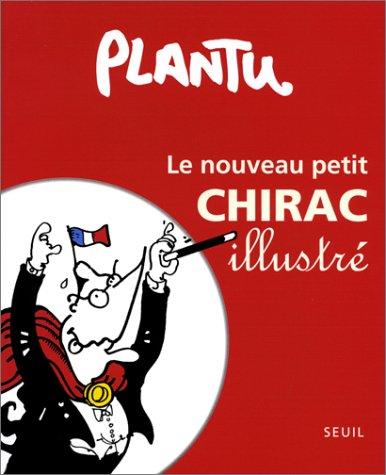 Le Nouveau Petit Chirac Illustré Pdf Télécharger De Plantu