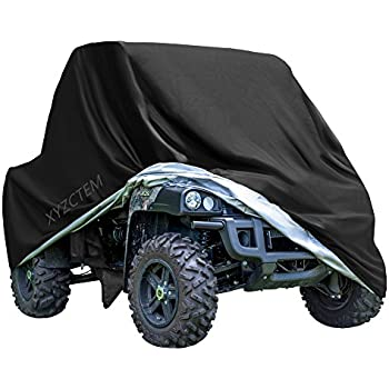 Amazon com: HEAVY DUTY WATERPROOF SUPERIOR UTV SIDE BY SIDE