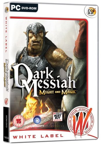 Dark messiah of might and magic (PC) () B0019BC3B8 Parent