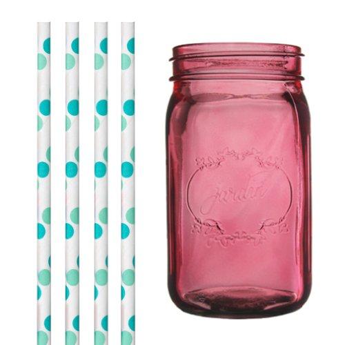 aqua candy jar - 7