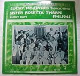 Lucky Days 1941-1945