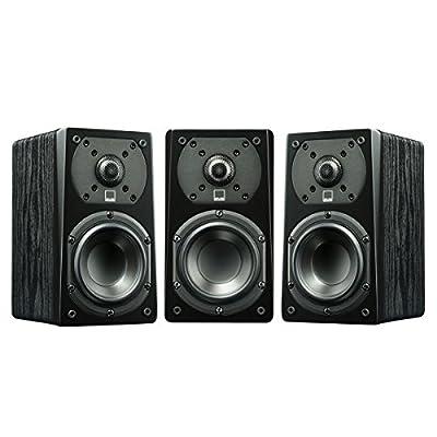 SVS Prime Satellite Speakers from SVS