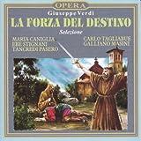 Verdi: La forza del destino (highlights)
