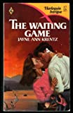 The Waiting Game, Jayne Ann Krentz, 0373220170