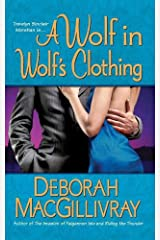 A Wolf in Wolf's Clothing (The Sisters of Colford Hall Book 3) Kindle Edition