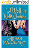 A Wolf in Wolf's Clothing (The Sisters of Colford Hall Book 3)