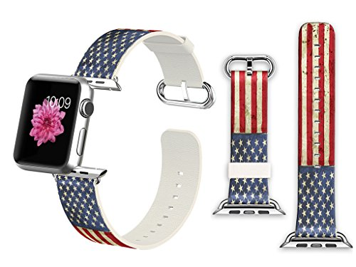 best apple watch series 2 band american flag,review 2017,buy,Where to buy the best apple watch series 2 band american flag? Review 2017,