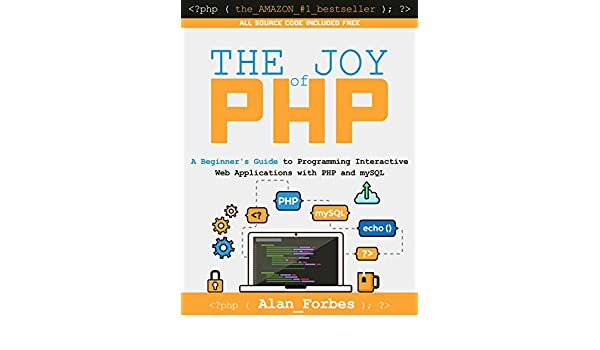 List of Best PHP Books For Beginners